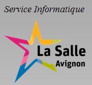 Serviceinfolasalle84 Logo